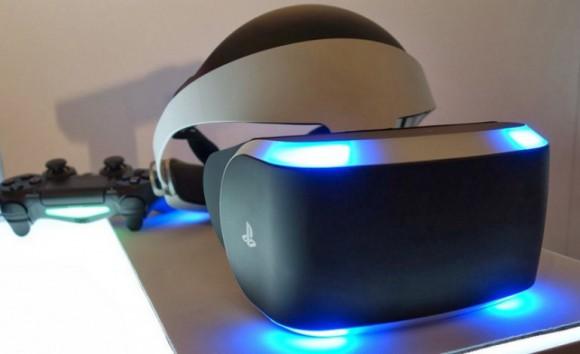 Le PlayStation VR pourrait bien s'imposer comme une référence sur consoles