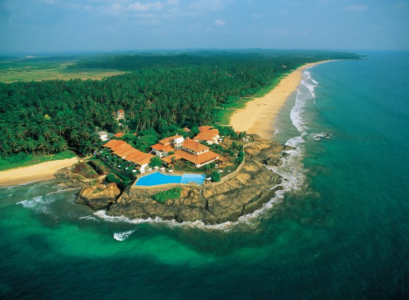 Thalassa sur l'Océan Indien et le Sri Lanka sur France 3 ce 8 avril