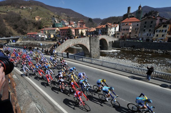 Voir Milan-San Remo 2016 permet de constater que l'épreuve de cyclisme est la première grande Classique