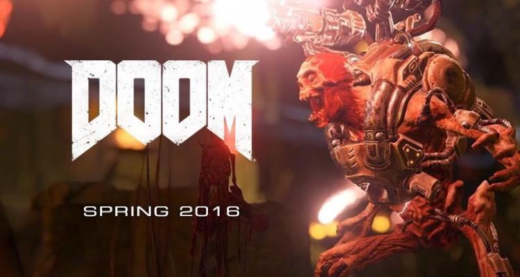 Doom se met en avant sur consoles et propose un mode ultra hardcore cauchemardesque