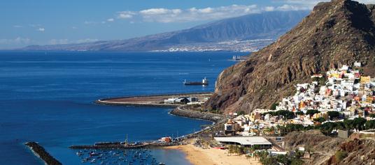 Thalassa voyage aux îles Canaries sur France 3 ce 29 avril