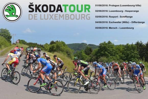 Philippe Gilbert signe son retour au Tour du Luxembourg 2016