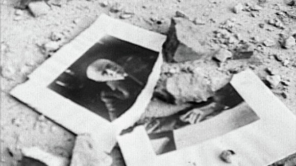 Voir Vichy la mémoire empoisonnée ce 16 mai sur France 3