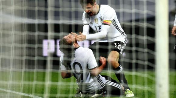 Le match Allemagne Ukraine est à voir ce 12 juin en direct sur TF1