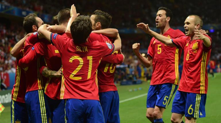 Regarder l'Euro 2016 en direct avec le match Croatie Espagne sur TF1 ce 21 juin