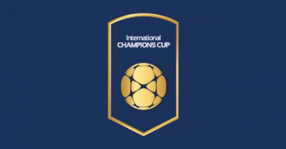 L'International Champions Cup est un excellent tournoi de début de saison de football