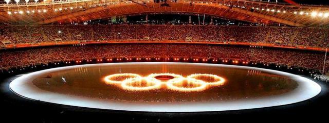 La cérémonie d'ouverture des Jeux Olympiques de Rio 2016 à voir sur France 2 ce 5 août