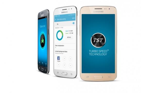Turbo Speed Technology, la nouveauté de Samsung pour améliorer ses smartphones