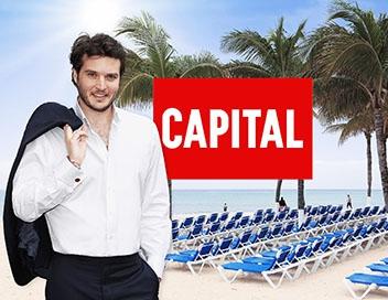 Voir l'émission Capital sur les factures des vacances en vidéo ce 31 juillet