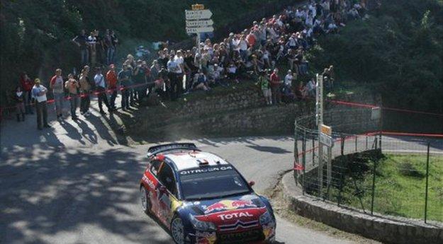 Championnat du monde des rallyes WRC : Résumé, gagnant et classement du Tour de Corse