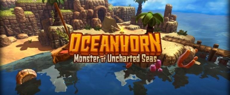 Oceanhorn et Jotun : deux dignes représentants de l'action-aventure sur PS4 et Xbox One