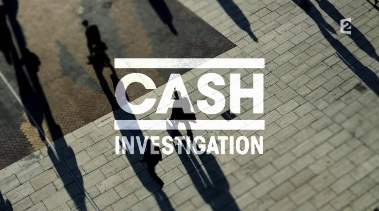 Voir le documentaire Cash Investigation de France 2 : L'industrie agroalimentaire et le business contre la santé