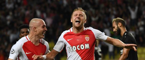 Résultat match Toulouse AS Monaco : La folle première partie de la Ligue 1