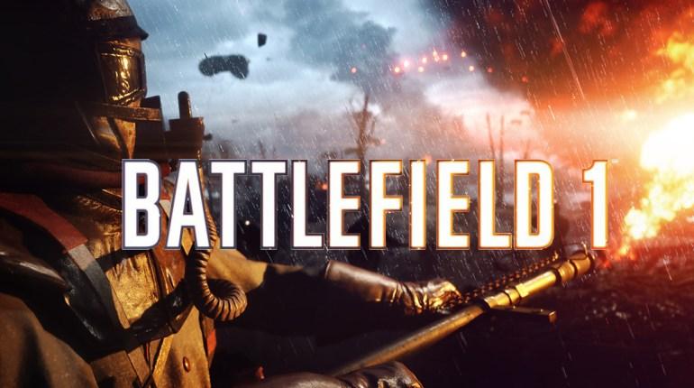 Test Battlefield 1 PS4 et Xbox One : Un retour incroyable dans la Première Guerre mondiale