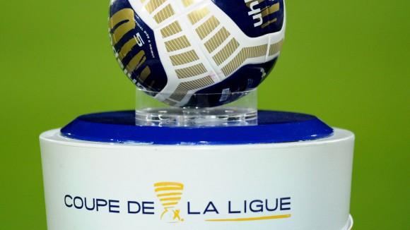 Voir les résultats et les résumés vidéos des matchs de la Coupe de la Ligue en streaming