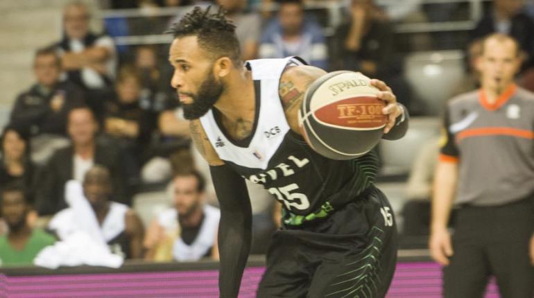Basket-ball Pro A : Résultat match ASVEL Lyon-Villeurbanne Le Mans, résumé vidéo