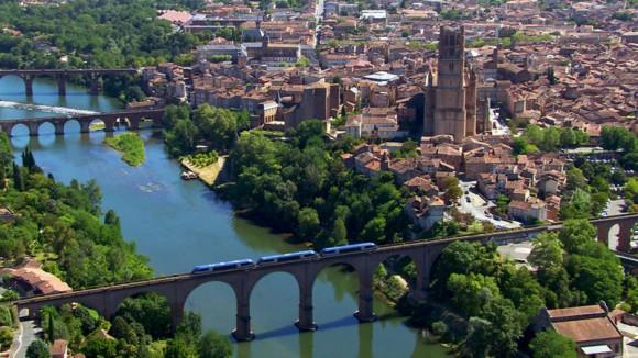 Des Racines et des Ailes Passion Patrimoine sur France 3 : Regarder le goût du Tarn et de l'Aveyron en vidéo