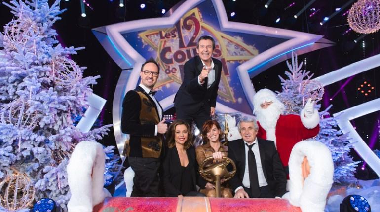 Les 12 coups de Noël à voir sur TF1 : Replay vidéo émission