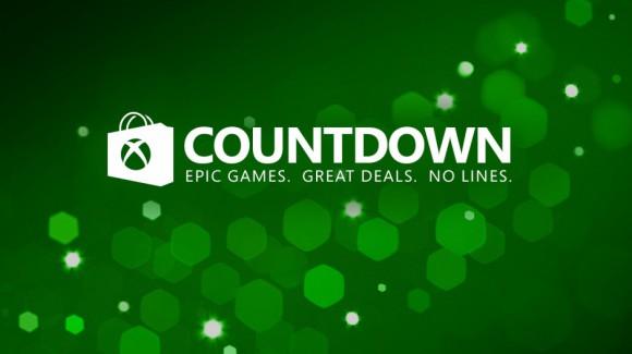 Les promos de Microsoft sur Xbox 360 et Xbox One avant la fin d'année