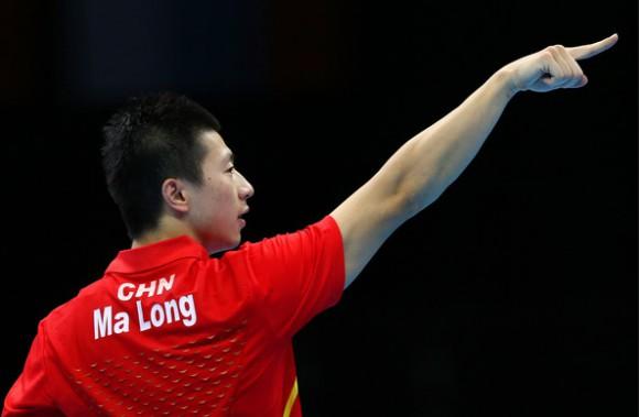 Résultats Grande Finale tennis de table : Replay vidéo ITTF Pro Tour ping-pong