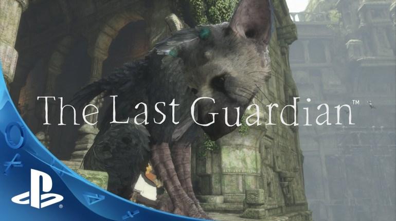 The Last Guardian : Une nouvelle poésie sur PS4 et PS4 Pro