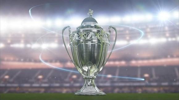 Vidéo et résultats des matchs des 32es de finale de la Coupe de France de football