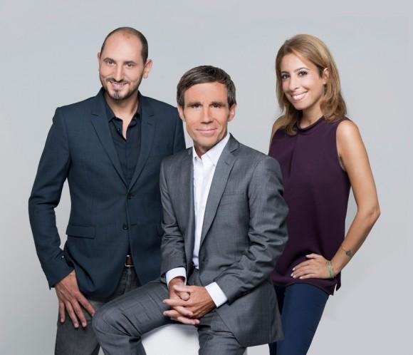 Voir L'émission Politique en direct sur France 2 : Replay vidéo débat