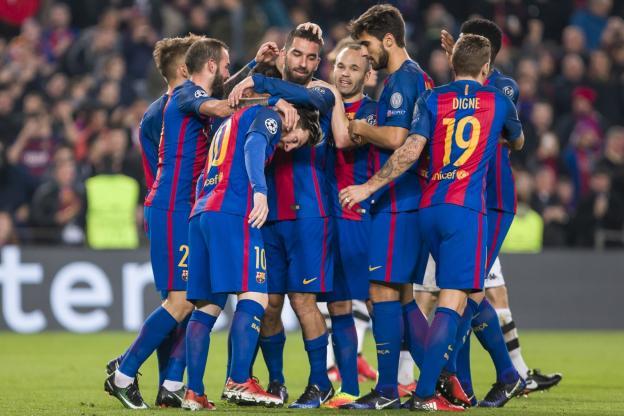 Voir la Coupe d'Espagne de football en direct : Résultat match Coupe du Roi Athletic Bilbao FC Barcelone