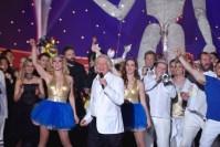 Voir le plus grand cabaret du monde sur France 2 : Le cabaret sur son 31 en replay vidéo