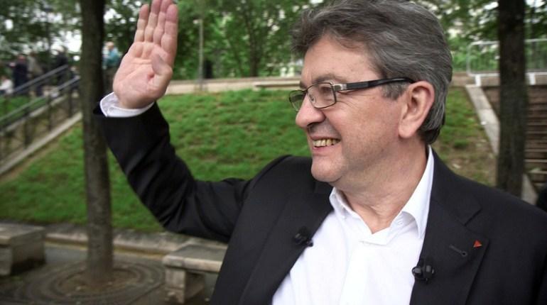 Le documentaire Jean-Luc Mélenchon l'homme qui avance à contre-courant à voir sur France 3