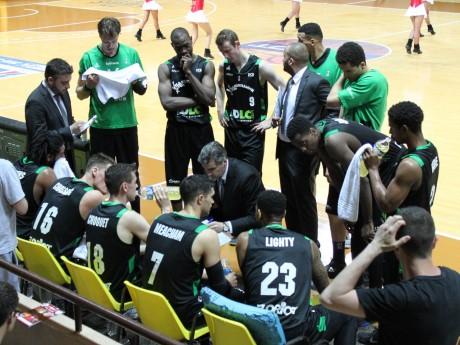 Résultats et résumés vidéos matchs Pro A basket : Scores ASVEL Lyon, Nanterre, Paris-Levallois