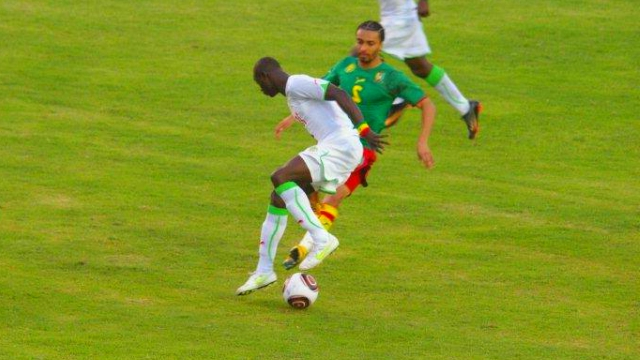Senegal cameroun streaming. Rencontres pour une nuit.