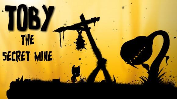 Toby The Secret Mine sur Xbox One : Un Limbo moins enivrant, mais avec des qualités