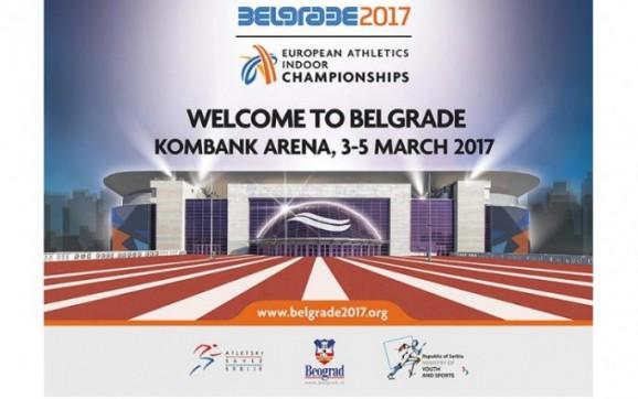 Comment regarder le Championnat d'Europe d'Athlétisme en salle en direct : Classement, médailles, et forfait Renaud Lavillenie