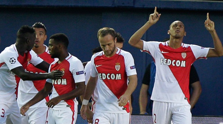 Comment voir le match Manchester City AS Monaco en direct live : Résultats et replay Ligue des Champions