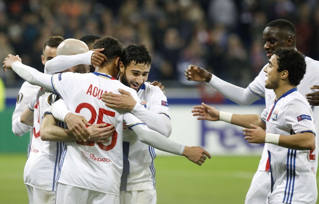 Résultat et replay Lyon 8e de finale de l'Europa League : Comment regarder le match OL AS Roma en direct vidéo