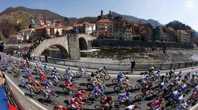 Regarder le cyclisme en direct TV : Voir la Classique Milan-San Remo en vidéo, parcours, classement et résultat 108e édition