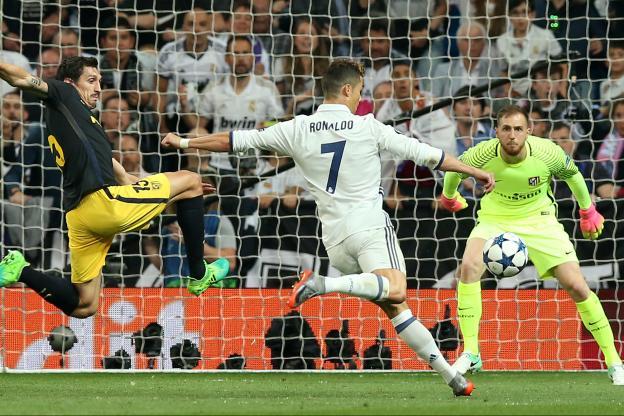 Voir le match retour de Ligue des Champions : Atletico Madrid Real Madrid en vidéo live, résultat et replay buts