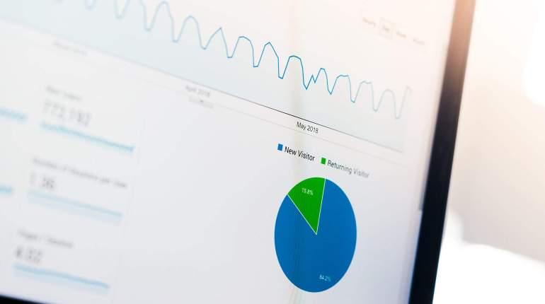Google Analytics Web Tech