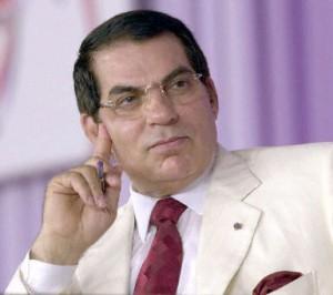 Zine Elabidine Ben Ali