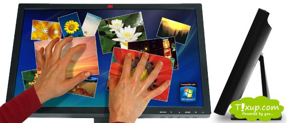 Ecran Multi-Touch 3M