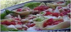 Salade Carpese