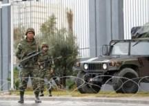 Couvre-feu Tunisie