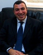 Mehdi Houas - Tixup.com