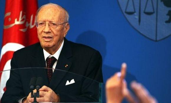Béji Caïd Essebsi - Premier Ministre tunisien