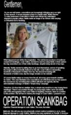 Anonymous : OPERATION SKANKBAG - Louis Vuitton Whores