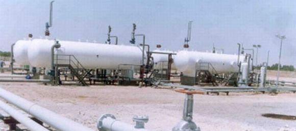 Importante découverte de pétrole en Tunisie