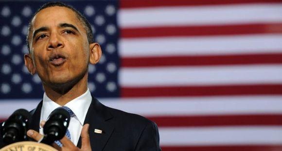 Barack Obama : Président des États Unis