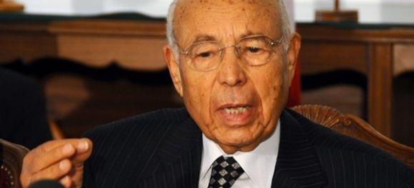 Lazhar Karoui Chebbi : Ministre de la Justice