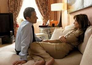Nicolas Sarkozy & Carla Bruni